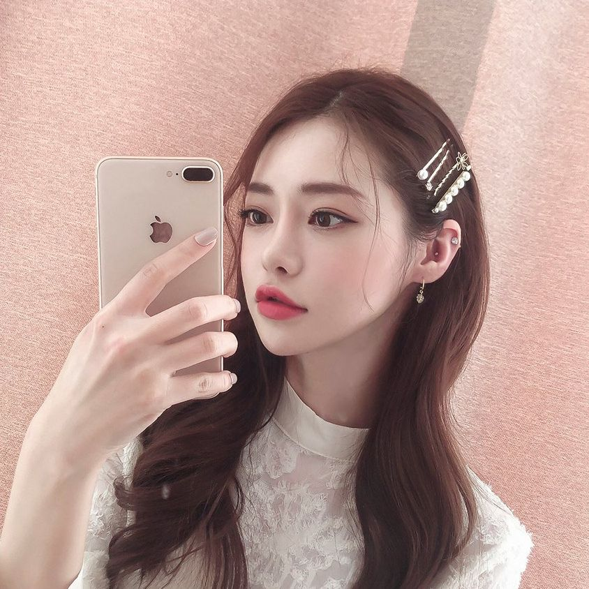 Shop Jewelry Hair Pins And Accessories Kooding Com The Best In Korean And Global Fashion Fashion Hair Accessories Hair Jewelry Hair Accessories