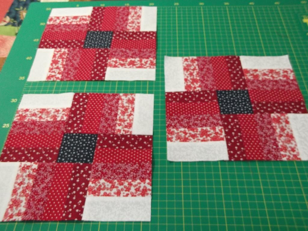 Quilting Project Ideas : Quilting Ideas Project on Craftsy: Block of the Month 2013 Quilting Pinterest Quilt ...