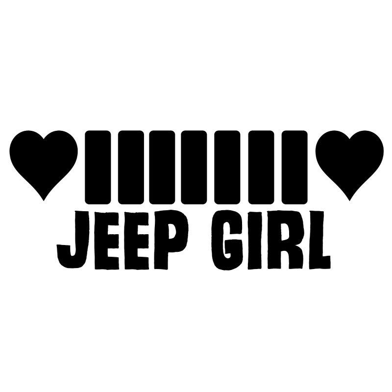 Pin On Girls Who Drive Jeeps