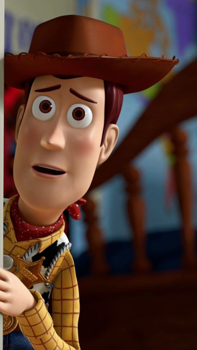 Woody Wallpaper Toy Story