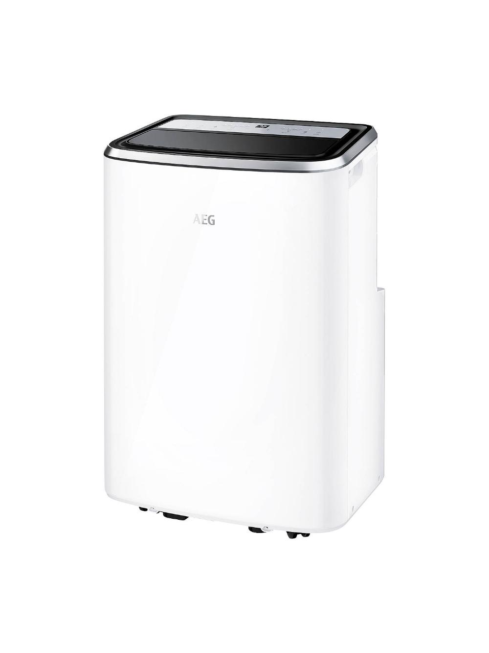 AEG ChillFlex Pro AXP26U338CW Portable Air Conditioner