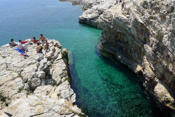 Istria, the Better Italy FATHOM rt Kamenjak Croatia