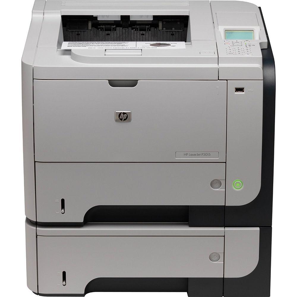 Hp Laserjet 6000 Black And White Printer Hp Laser Printer