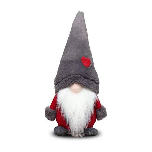 Nordic Xmas Plush Gnome Doll Ornaments Christmas Santa Figurine Home Decor Gifts
