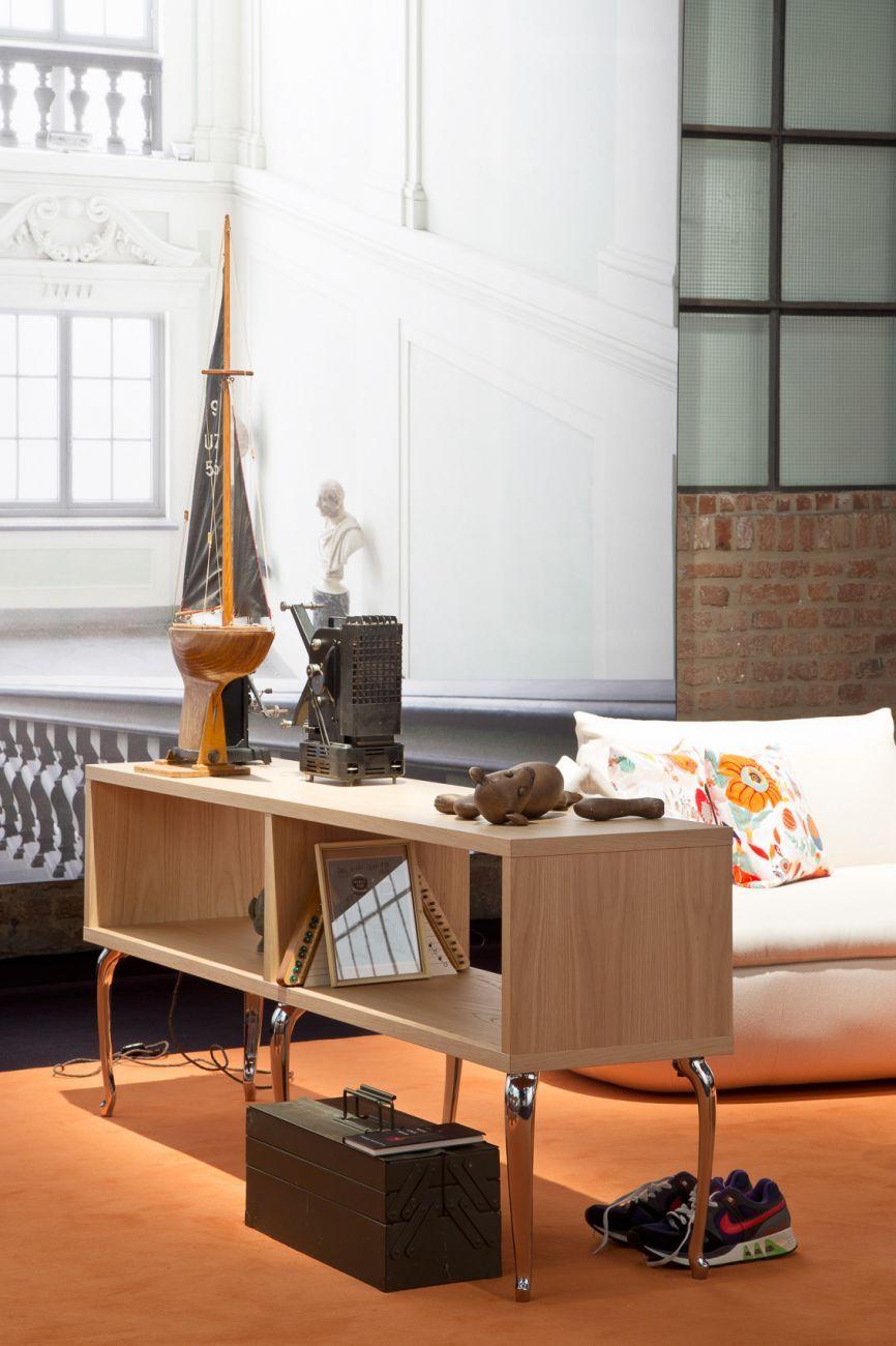 Bassotti Coffee Table | Moooi.com