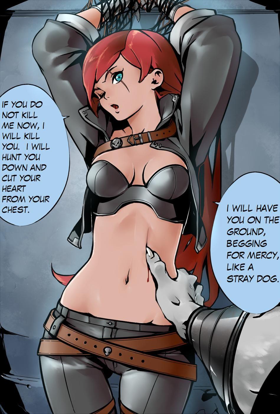 Lol Katarina Nude Sex Porn