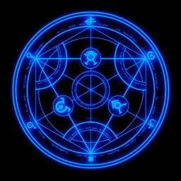 Sniper Png 256 256 Glify Sakralnaya Geometriya Magicheskij Krug