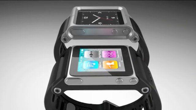 TikTok+LunaTik Multi Touch Watch Kits by LUNATIK