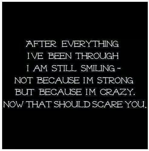 Yes Yes You Should Quotes Crazy Quotes Funny Quotes