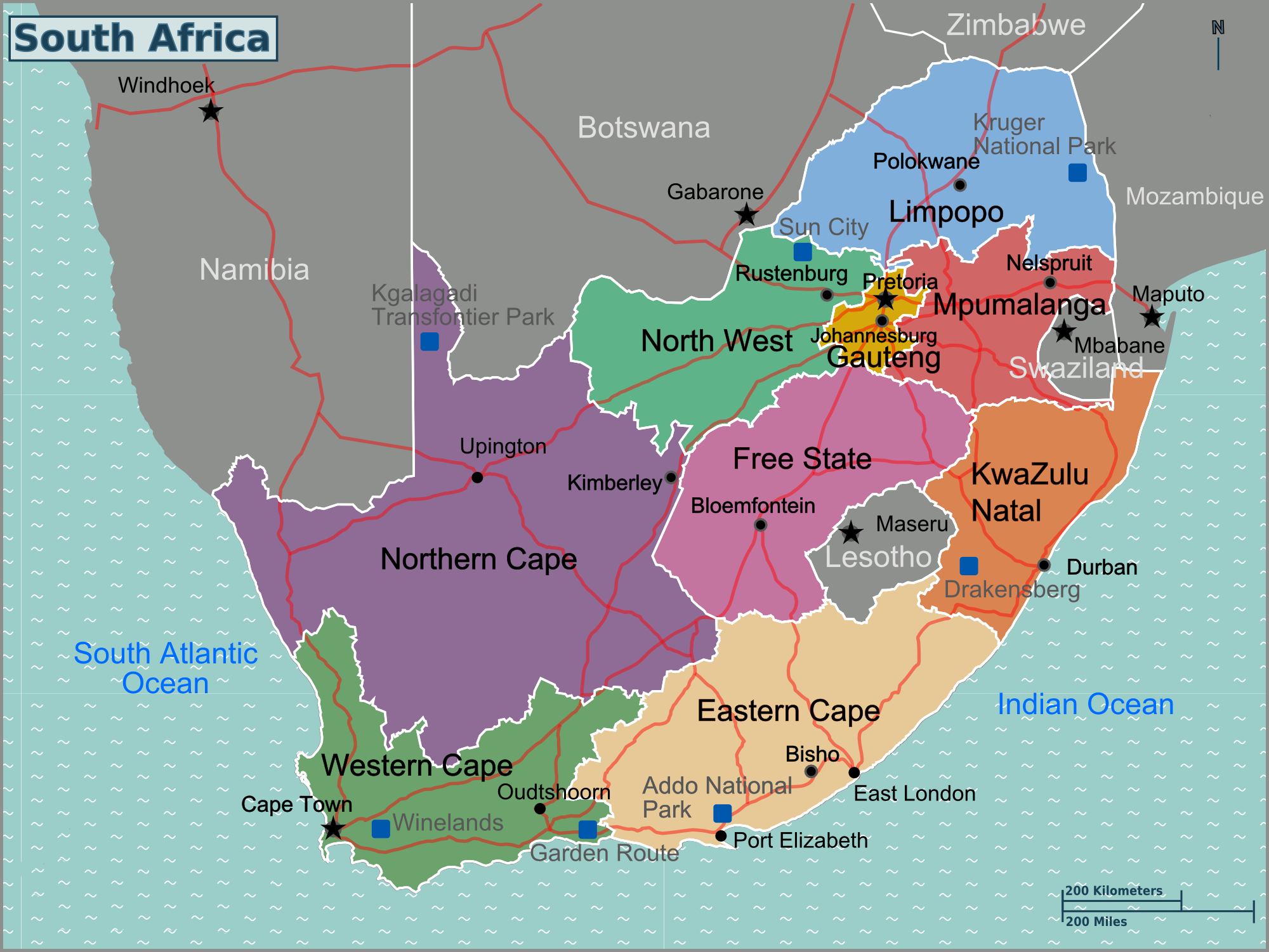 South Africa   Rustenburg | Interesting Places I Have Been | South