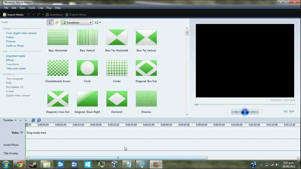 Can you download windows movie maker on 10