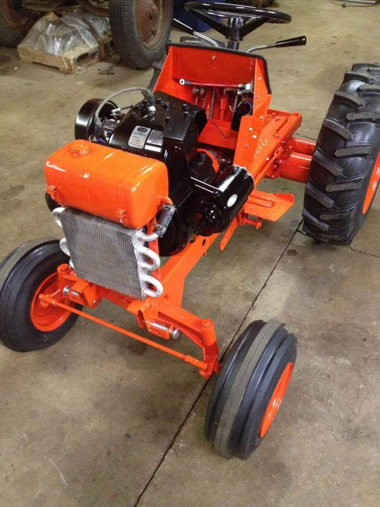 Case Tractor Mowers : Case colt ingersoll lawn and garden tractor forum mowers