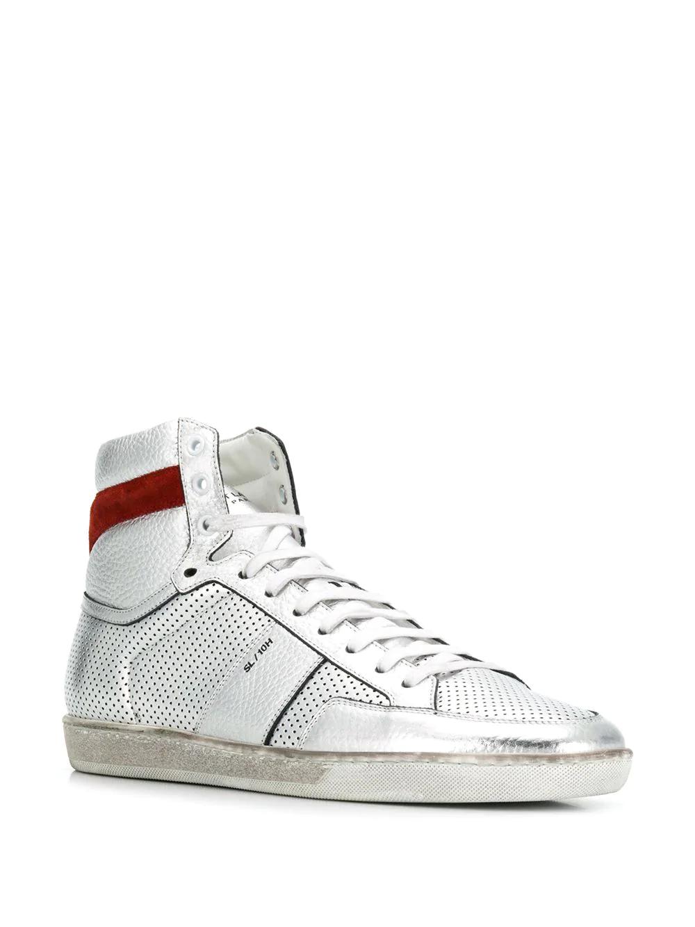 saint laurent sneakers farfetch