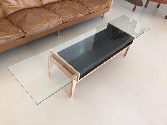 Seltener Clubtisch Von Alfred Altherr Mobel Furniture Vintage Mobel Clubtisch