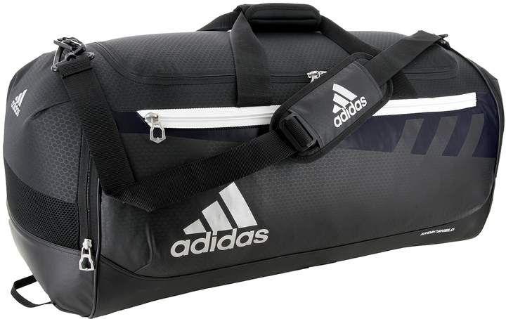 5b0e62e6d0 adidas Team Issue Large Duffel Bag