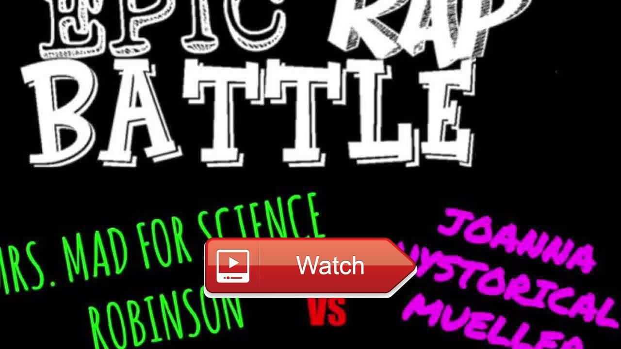 epic rap battle with middle school teachers middle school teachers in a rap battle science vs - Mad Bewerbung