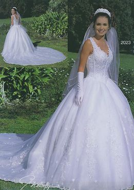Melody Wedding Dresses