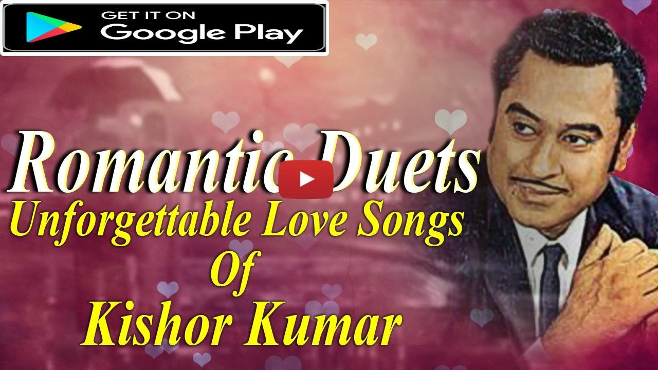 kishore kumar super hit songs mobile app Get it on your