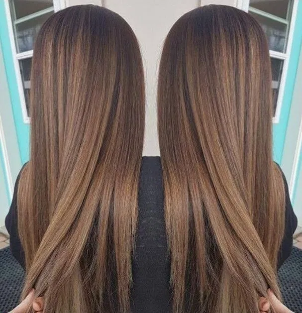 110 light brown hair colors that are blowing up right now