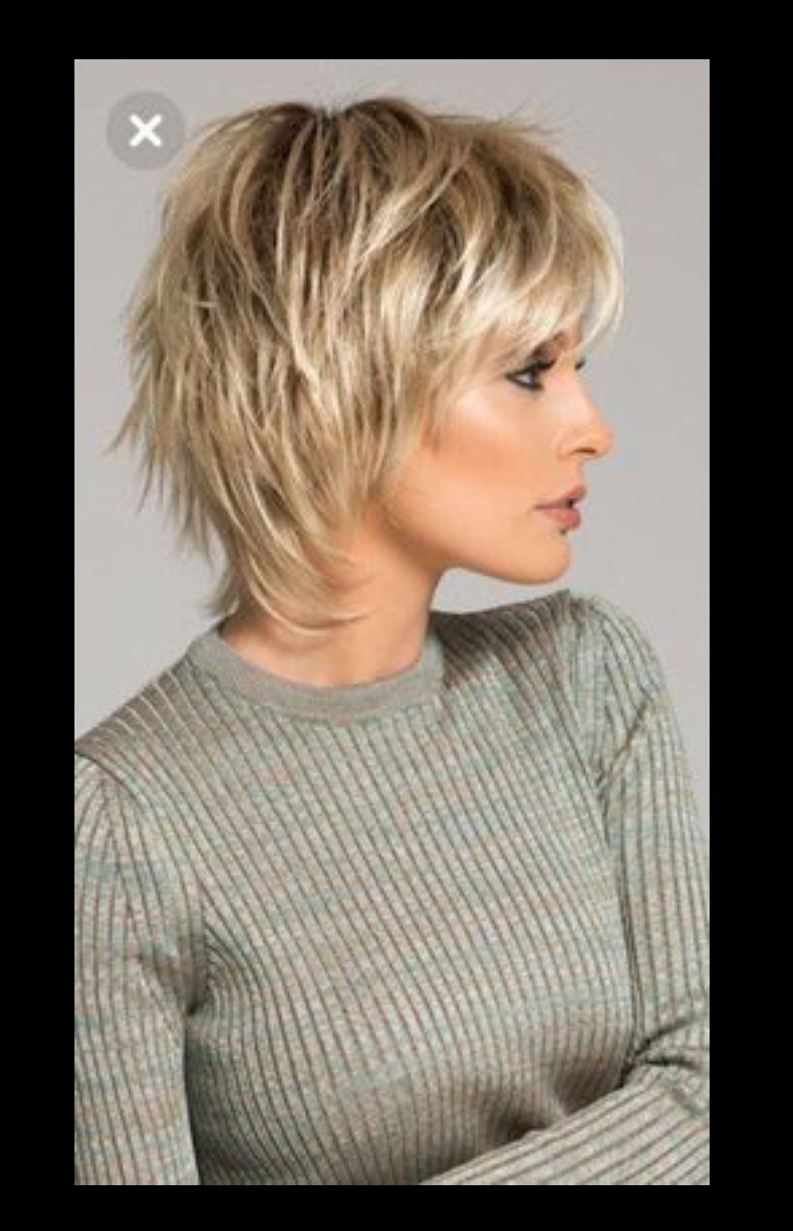 Pin by teresa hutton on hairstyles pinterest haircuts hair