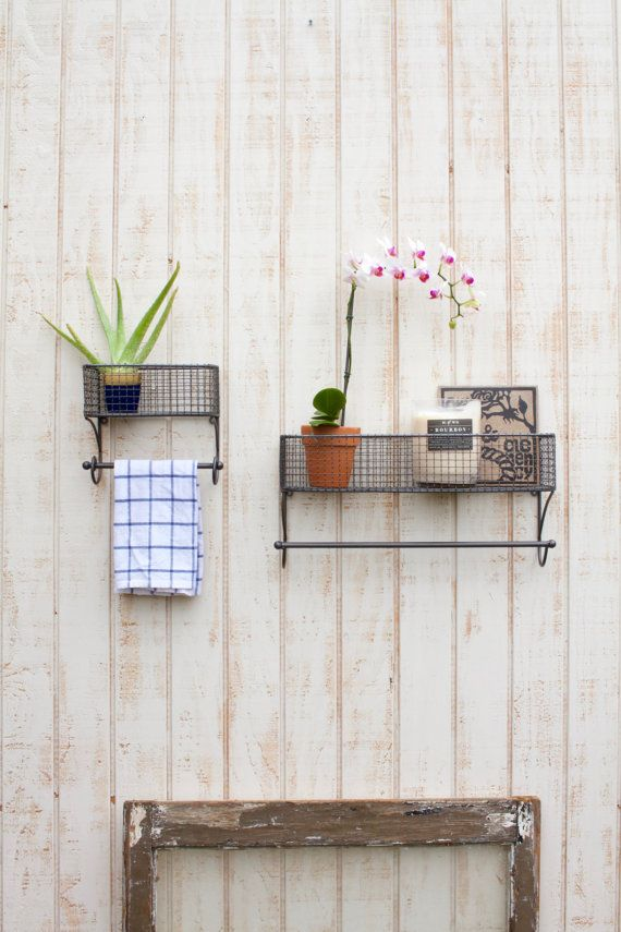Wall Decoration Shelves