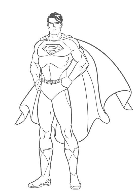 A Large Agency With Superman Coloring Pages Superman Desenho Desenhos Pra Colorir Desenhos Para Colorir Vingadores