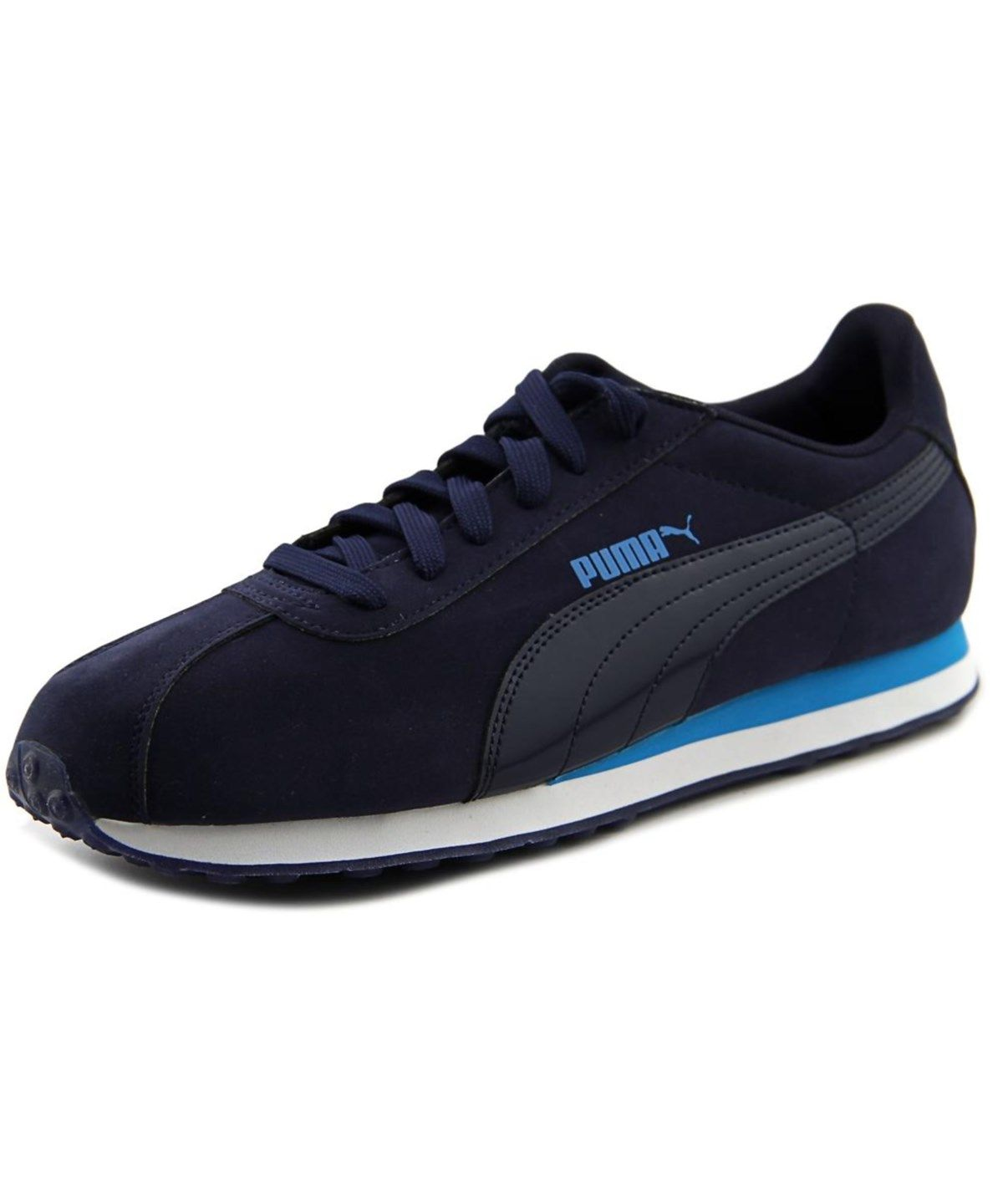 PUMA. Blue SneakersShoes SneakersTurinPumas ...