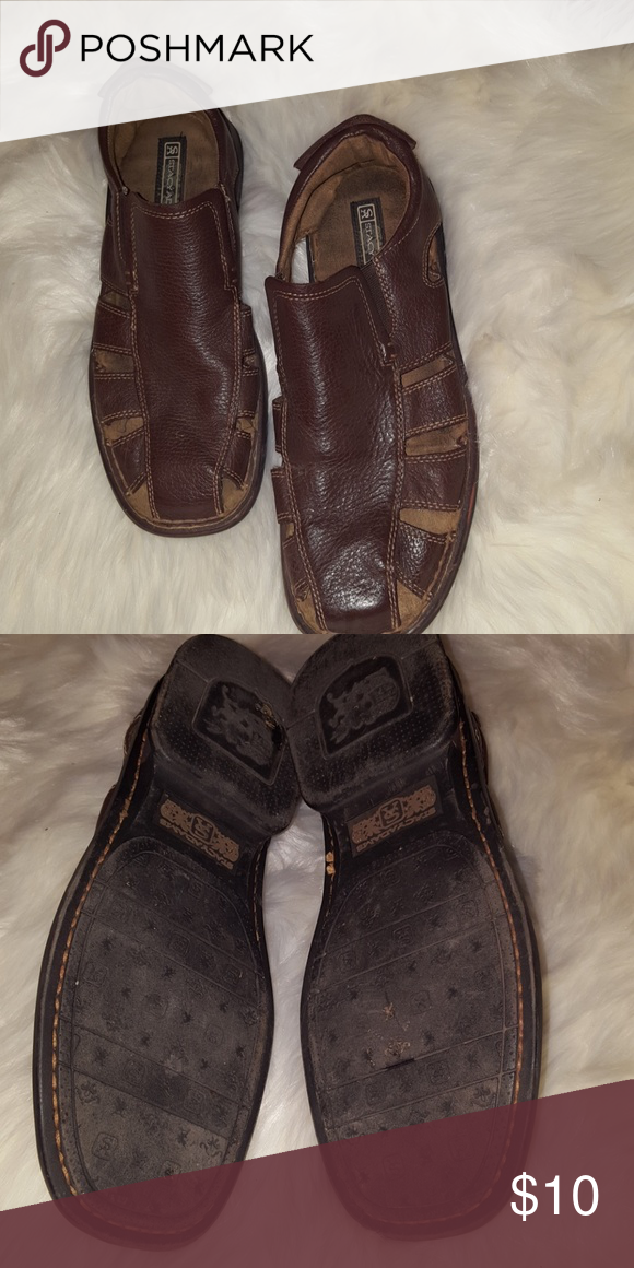 770d09b1cc3 Stacy Adams sandals Stacy Adams sandals like new condition Stacy Adams  Shoes Sandals   Flip-Flops
