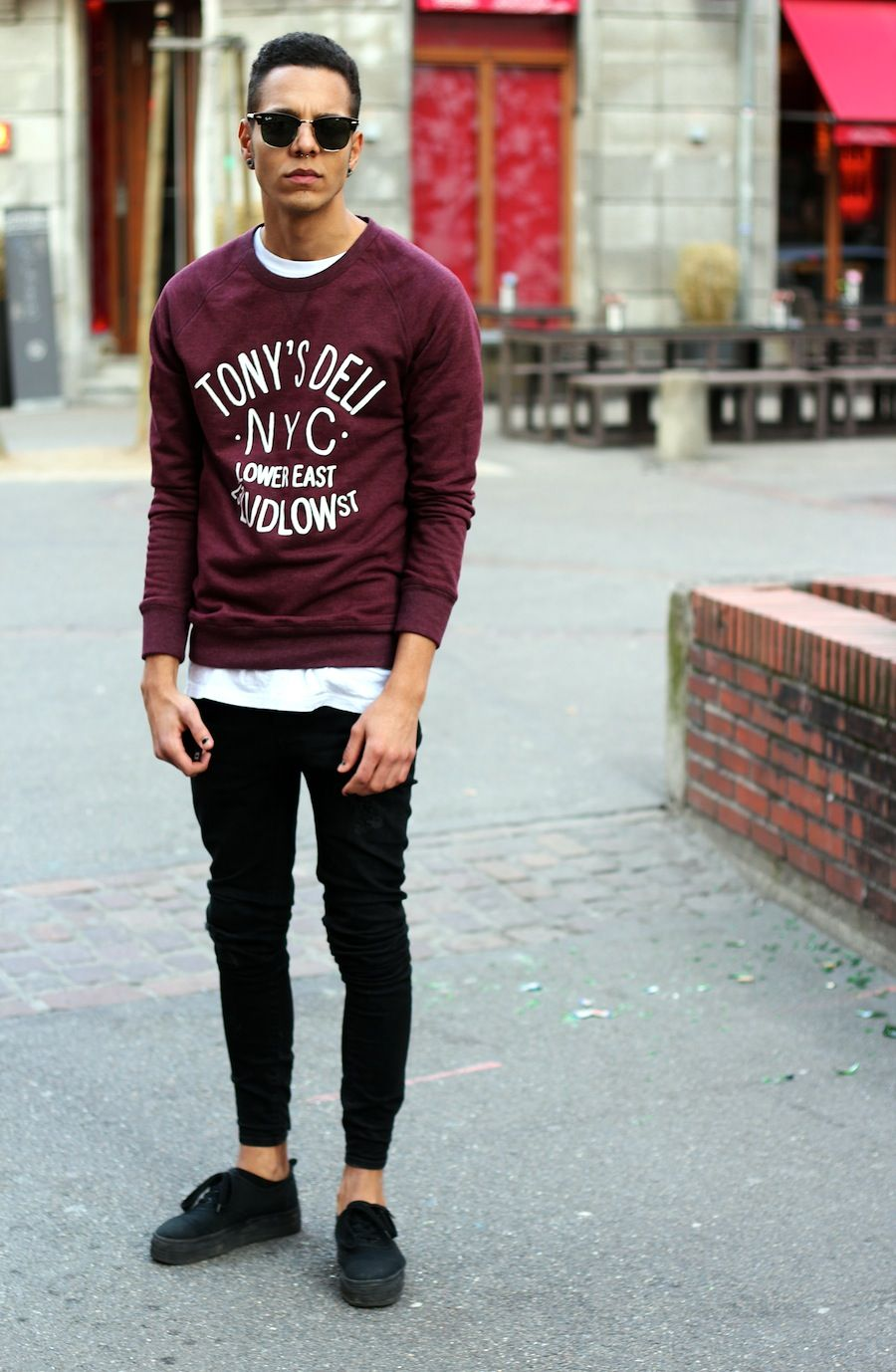 Tumblr Guys Fashion | www.pixshark.com - Images Galleries ...