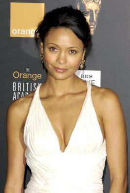 thandie newton mission