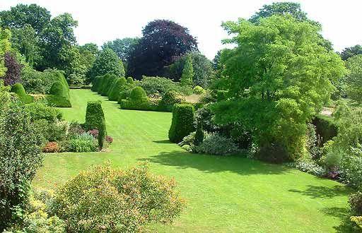 Holme Pierrepont Hall -- Nottinghamshire | Beautiful ...
