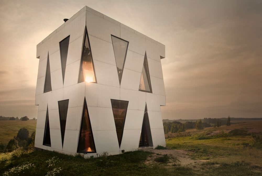Live House by Deceuninck N.V.: http://www.archello.com/en/collection/geometric