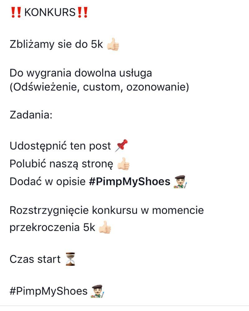 Behind The Scenes By pimpmyshoesofficial