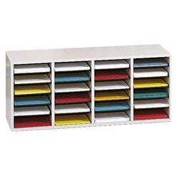 Inspirational Adjustable File organizer