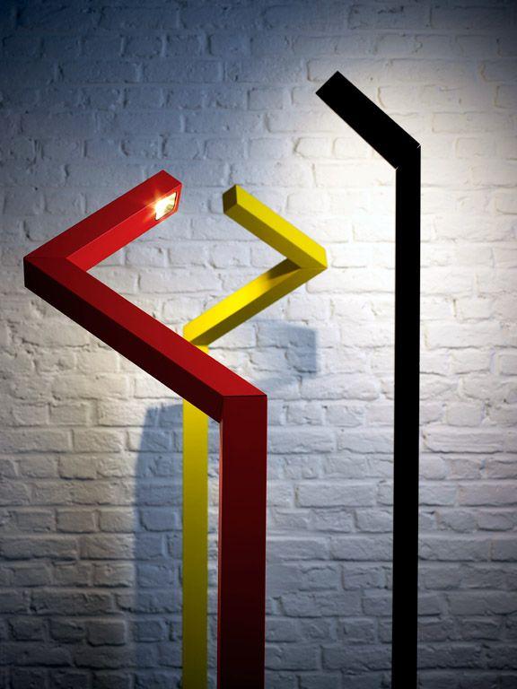 Luminaires NICK KNACK par Philips