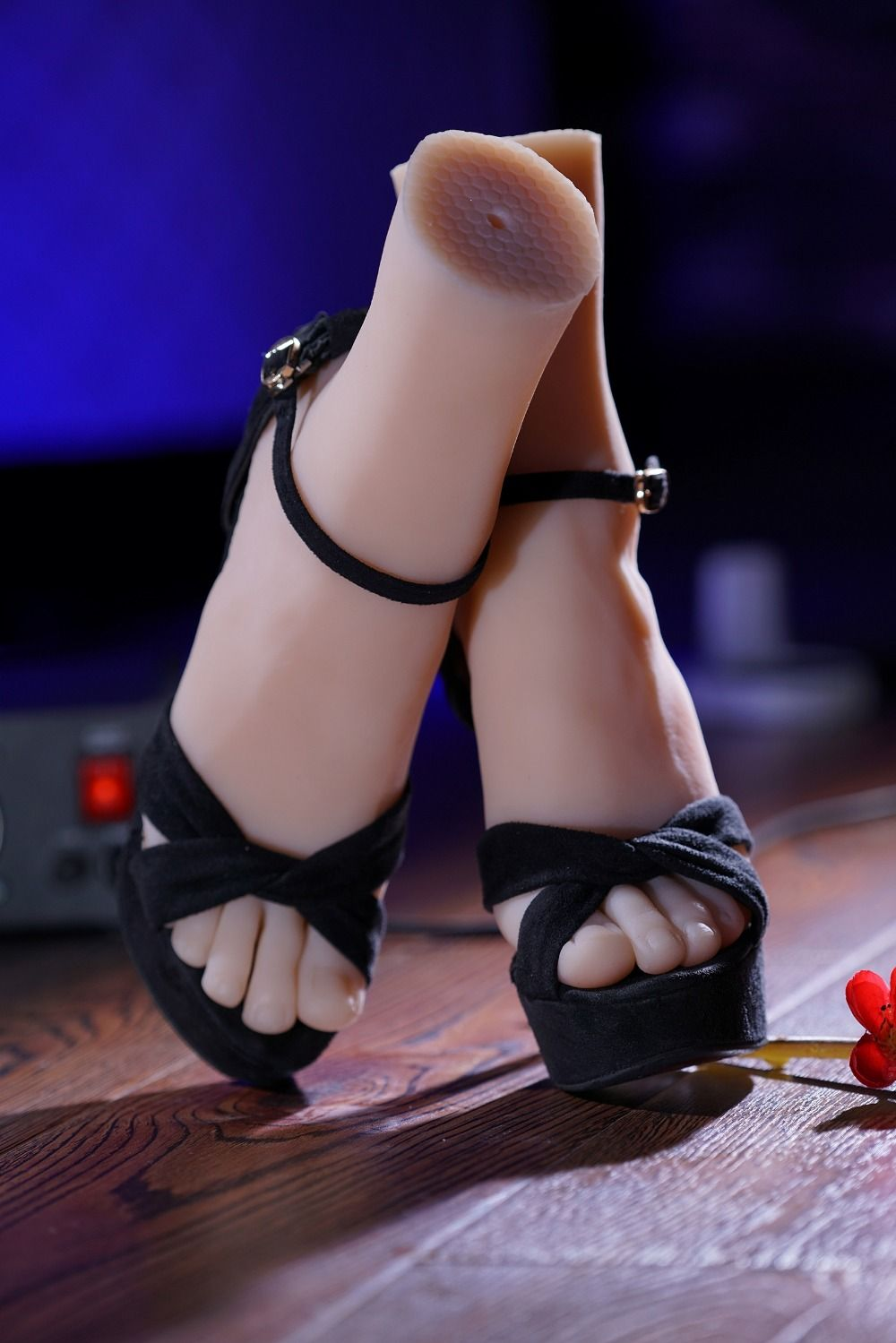 high quality full silicone sex doll woman shoe mold silicone feet