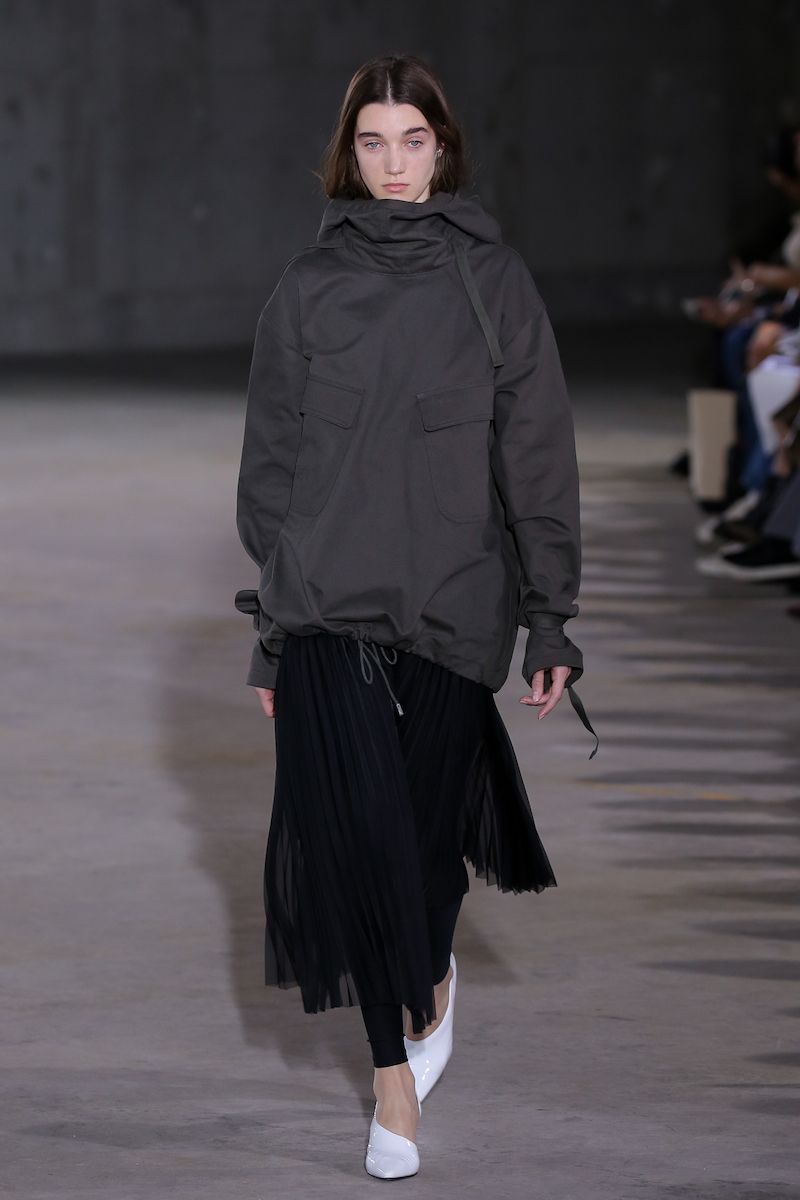 「ハイク」2019年春夏東京コレクション│WWD JAPAN | Fashion Favourites ...
