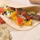Flank Steak Tacos #flanksteaktacos