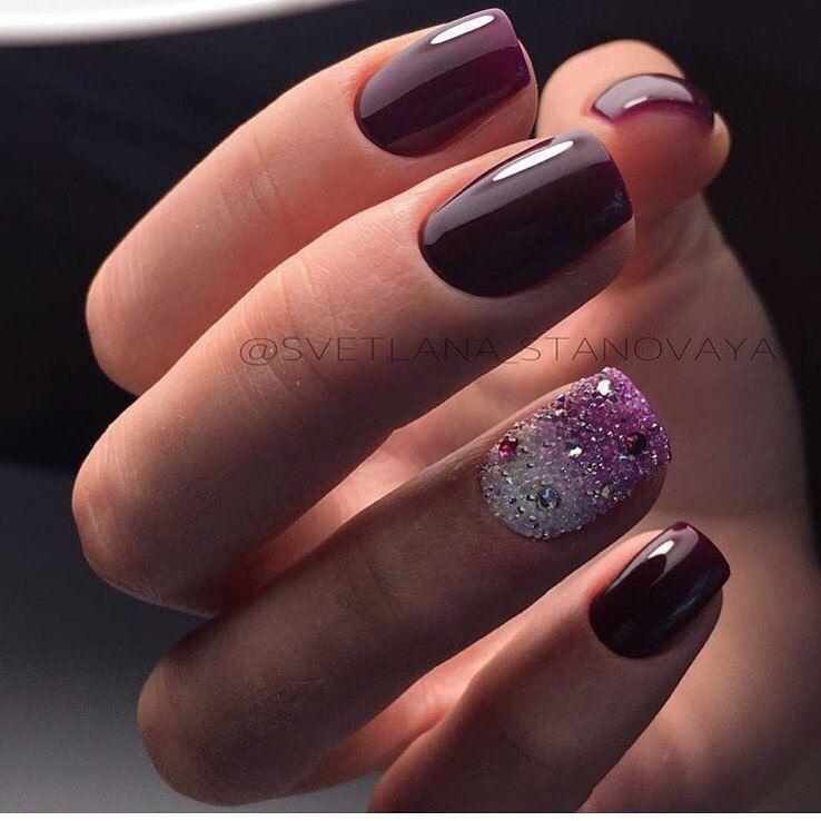 Nail Art #2492 - Best Nail Art Designs Gallery | Caviar nails ...