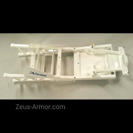 Another Zeusarmor F4i Rr Conversion Subframe Out The Door This