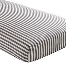 Land of nod fitted crib sheet