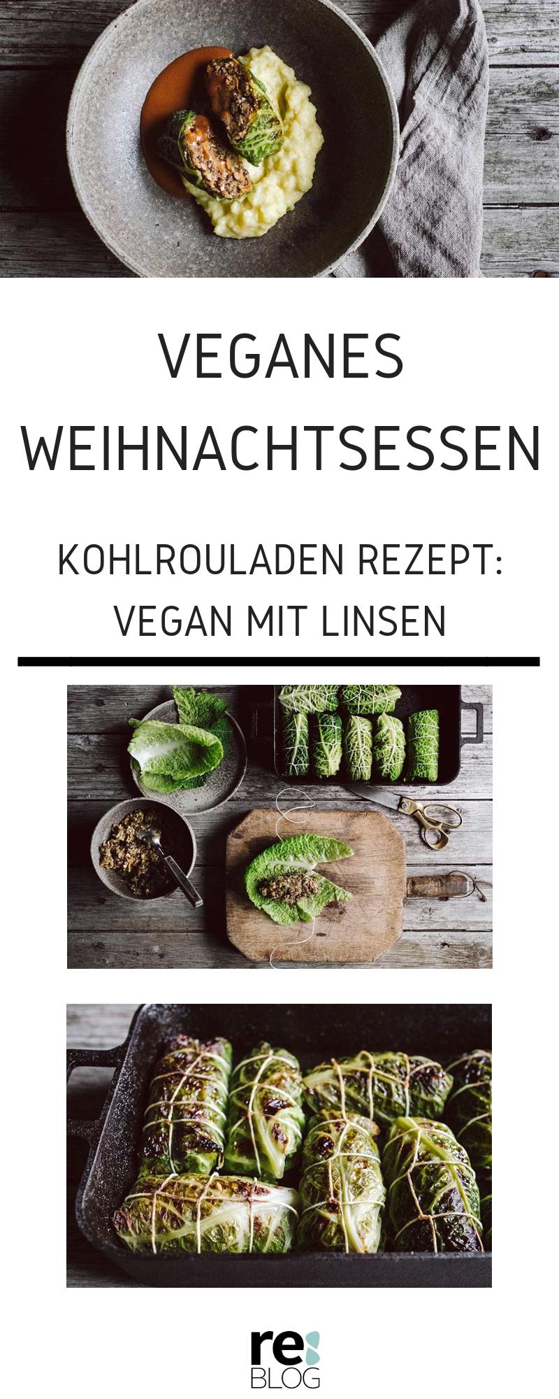 Veganes Kouhrouladen Rezept