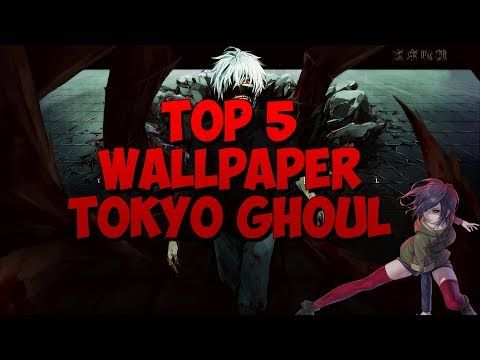 Tokyo Ghoul Touka Wallpaper Engine di 2020