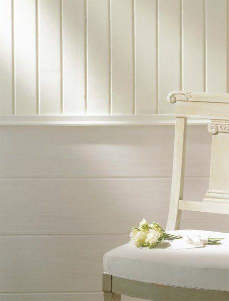 Decorar paredes la picara varios la decorar paredes molduras pared y pared de madera - Maderas para decorar paredes ...