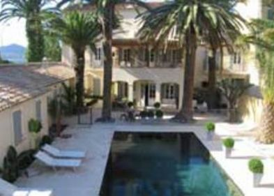 Pastis Hotel: charming hotel in the center of saint tropez