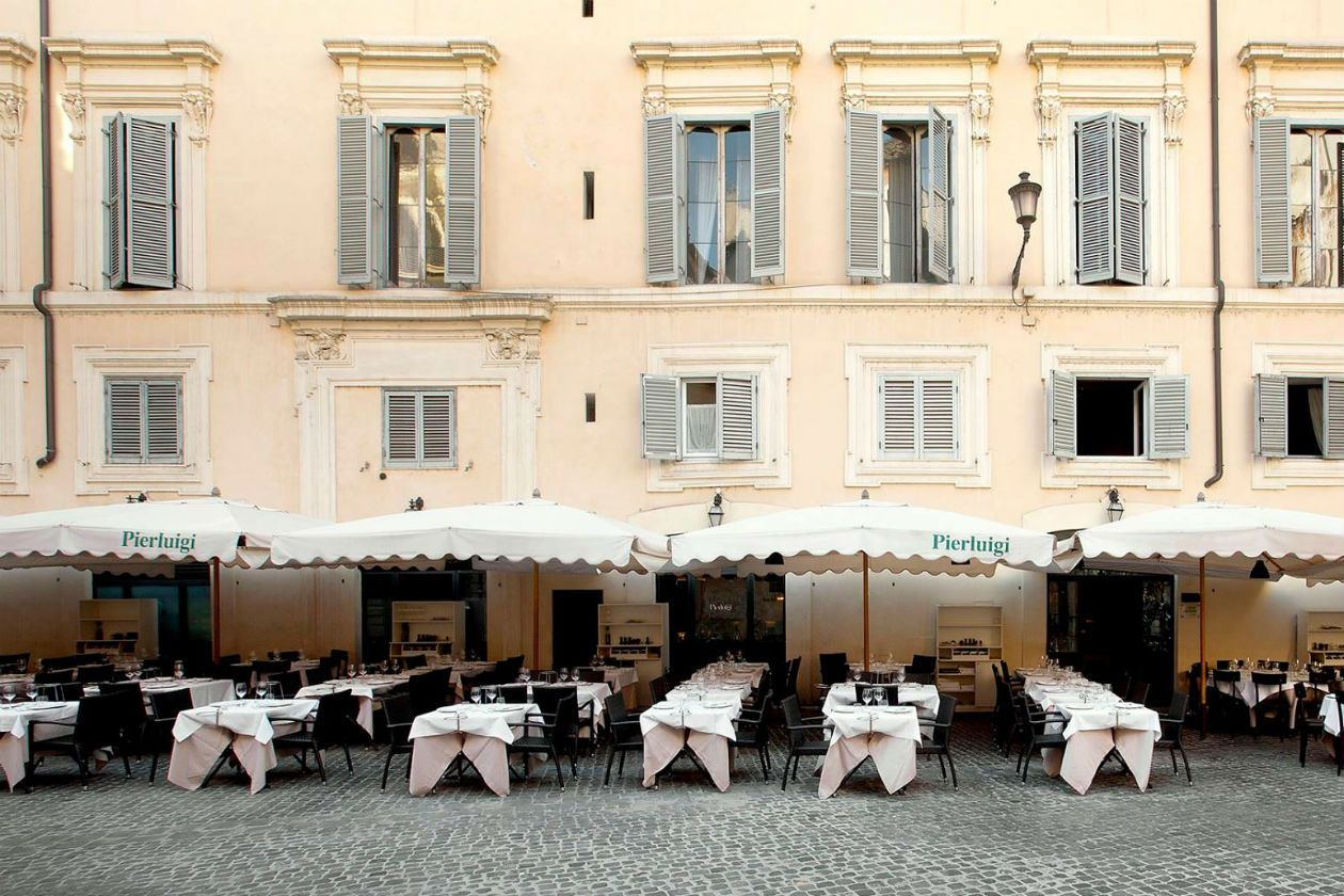 Pierluigi Piazza De Ricci 144 Roma
