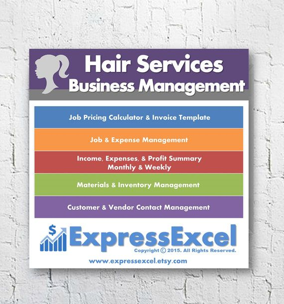 Hair Stylist Services Business Management Software Job Pricing - What is the difference between msrp and invoice for service business