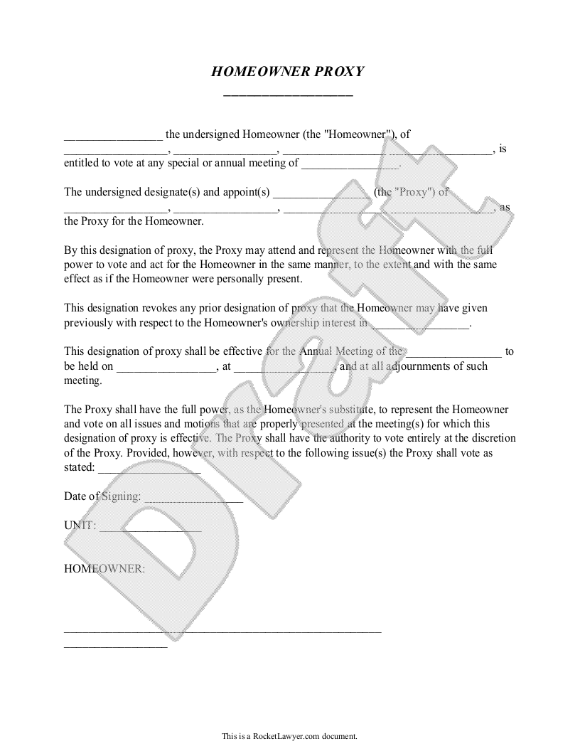 Homeowners association proxy form with sample hoa proxy form homeowners association proxy form with sample hoa proxy form template spiritdancerdesigns Image collections