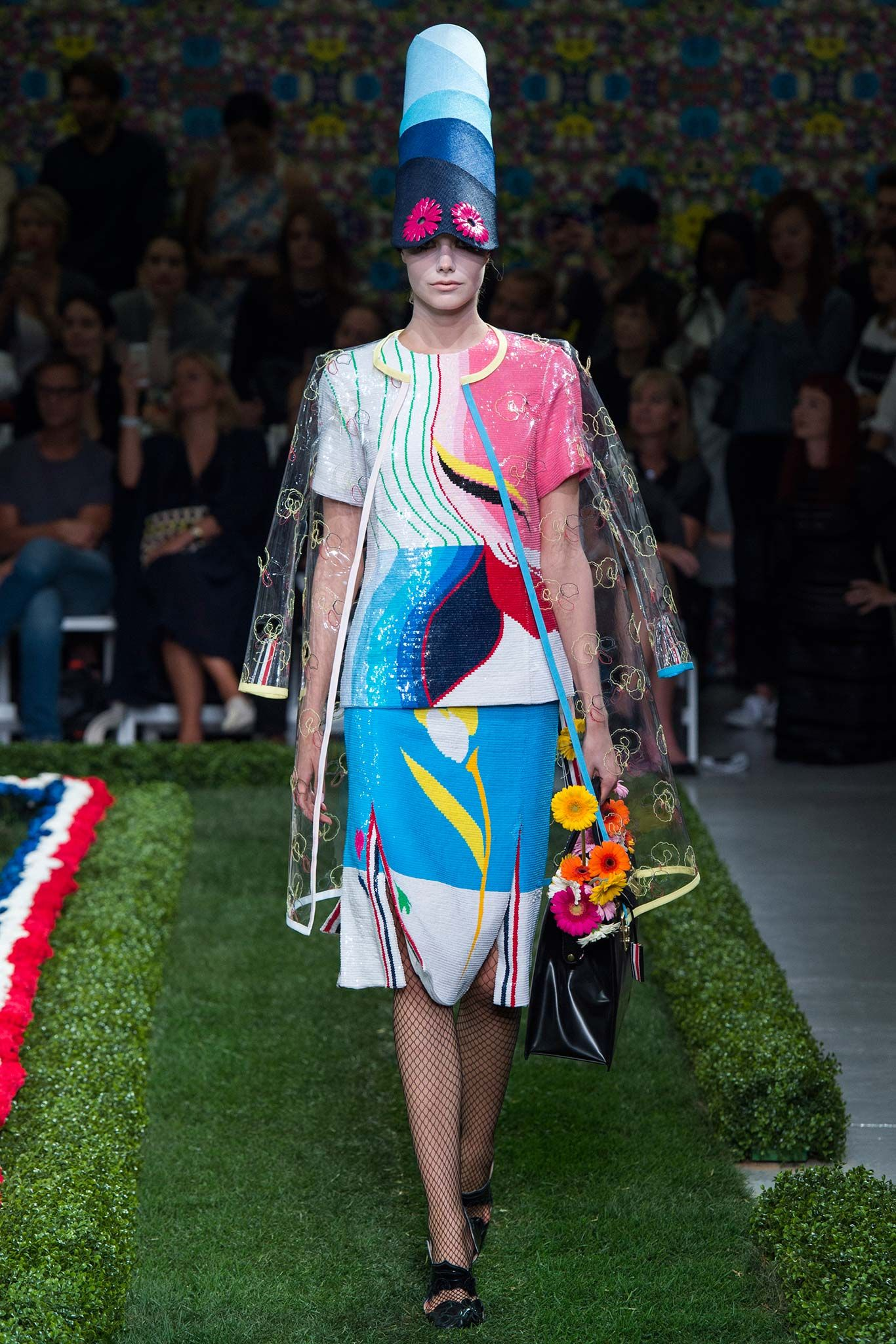 Spring 2015 Ready-to-Wear - Thom Browne