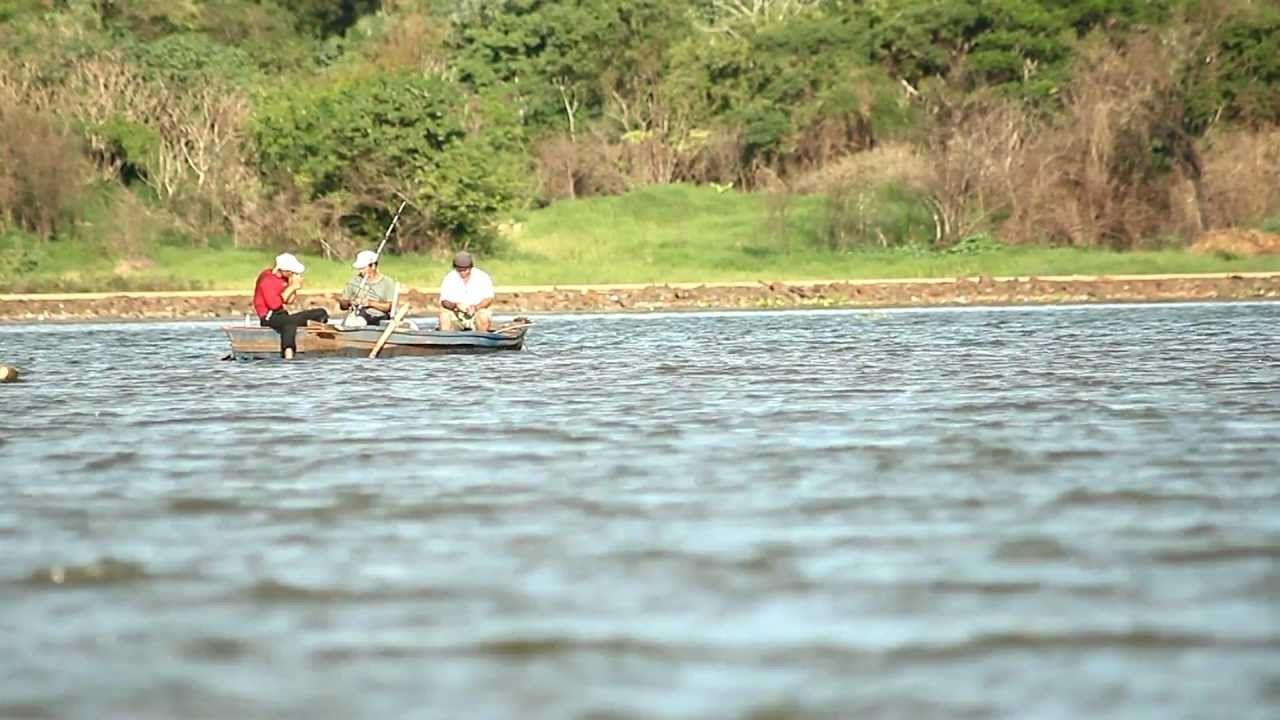 Pescador y Guitarrero - Horacio Guarani
